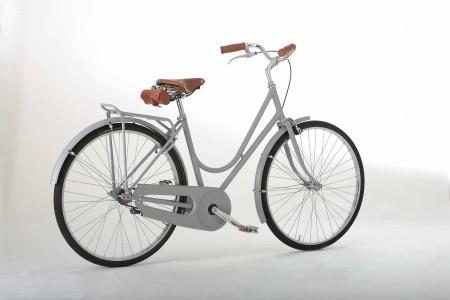 Dettagli Su 1 Copertone Nero 1 Camera Per Bici 26x1 38 Vintage R Olanda Passeggio