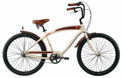 Americani Biciclette Vintage Old Style