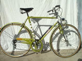Vintage Biciclette Vintage Old Style