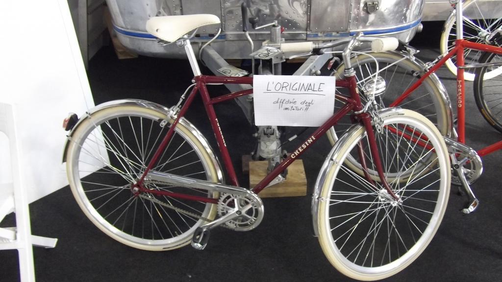 Eicma Biciclette Vintage Old Style
