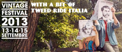 tweed, ride, italia, vintage, festival, padova