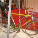 Bici Pista Nicoletti (e Legnano) storica